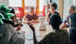 Telia donerer sociale robotter til Rigshospitalet – skal hjælpe syge børn