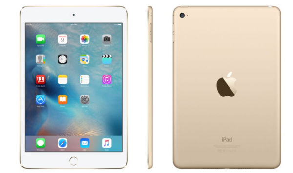 iPad mini 5 CAD afslører samme design som hidtil