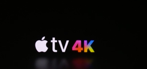 Apple TV med 4K HDR – se pris