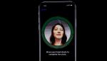 Face ID: Kun ét ansigt/bruger per iPhone X