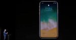 Face ID fail på iPhone X under demonstration