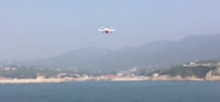 drone flyverekord