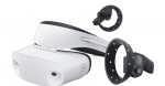Dell Visor: Headset med Mixed Reality