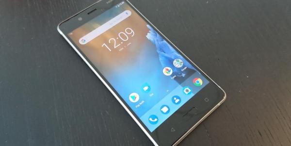 Nokia 8 anmeldelse test pris