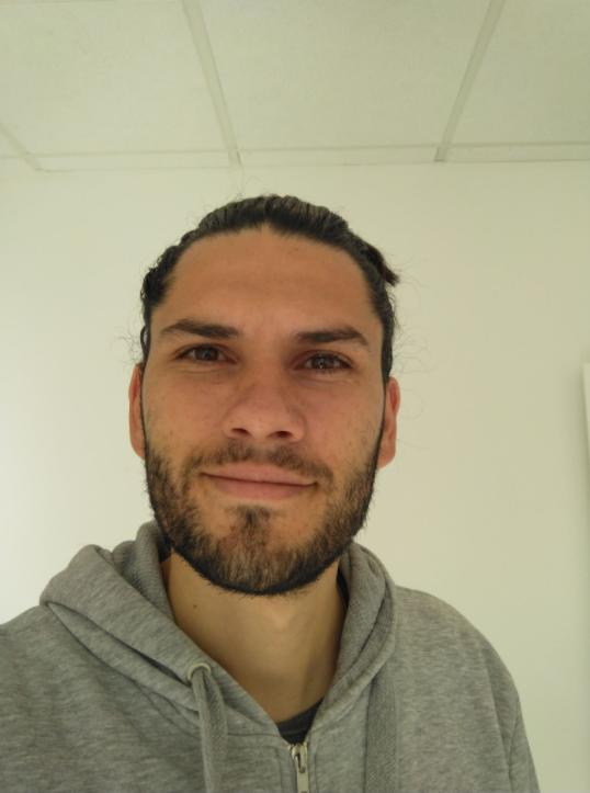 test af kamera nokia 8 selfie