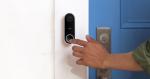 Videodørklokken Nest Hello – opkoblet smart dørklokke