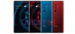 Huawei Mate 10 Porsche får pris der gør iPhone X til fornuftigt køb