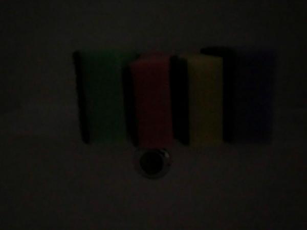 test anmeldelse kamera iphone mørke uden fotolys8