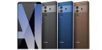 Huawei Mate 10 lancering den 16. oktober – det vil vi se på