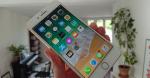Anmeldelse af iPhone 8 Plus – vent bare på næste generation