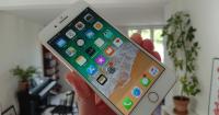 anmeldelse og test af iphone 8 plus