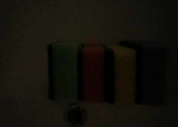 test kamera iphone 8 plus mørke uden fotolys