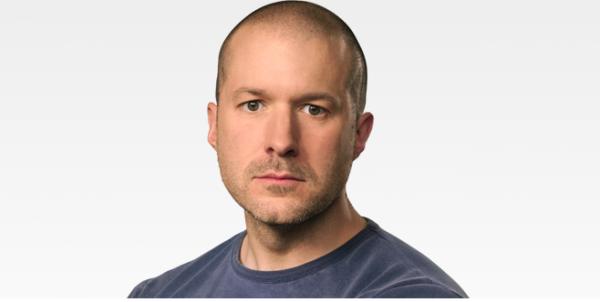 Jony Ive: Vi bruger mobilen for meget