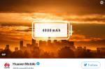 Bekræftet: Huawei Mate 10 får batteri på 4.000 mAh