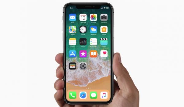 5 ting der virkelig adskiller iPhone X fra tidligere iPhones