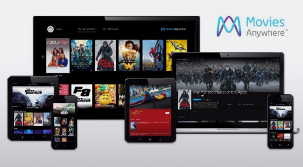 movies anywhere google apple