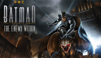 batman the enemy within ios android