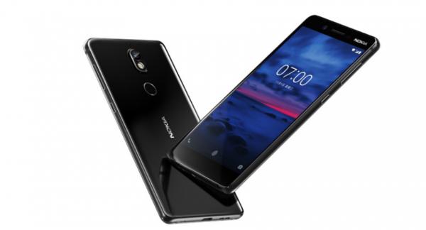 Nokia 7 rygtes lanceret globalt i starten af 2018