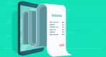 Klar lønsedlen online – på mobilen