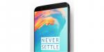 OnePlus 5T kan købes hos teleselskabet 3