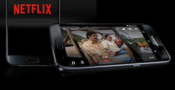netflix picture in picture android