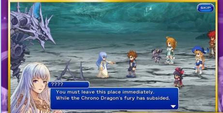 Final Fantasy Dimensions II er klar til Android
