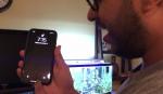Bror kunne låse iPhone X op med Face ID