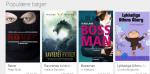 Lydbøger: Nu kommer Google Audiobooks