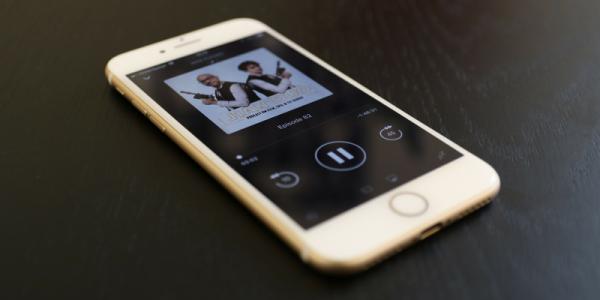 Podcast apps: Guide til 5 af de bedste