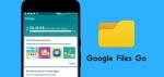 Google Files Go – ny app er Googles svar på AirDrop