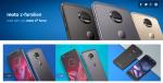 Motorola sætter tryk under kedlerne i DK – klar med nye website