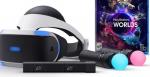 Sony klar med flere PSVR Move Controllers i kølvandet på flere VR-titler