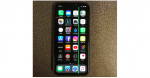 Mange iPhone X-skærme plaget af grøn linje fra top til bund