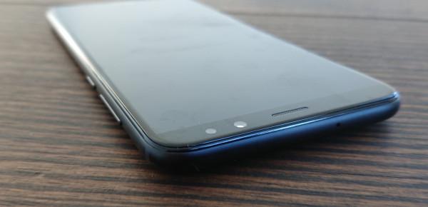 test og anmeldelse af Huawei mate 10 lite 5