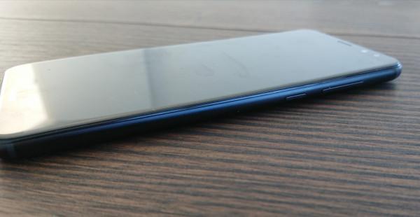 test og anmeldelse af Huawei mate 10 lite