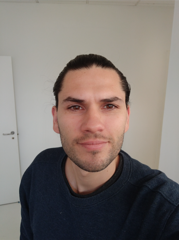 test af Oneplus 5T selfie