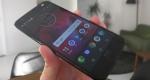 Test af Motorola Moto Z2 Force – den kan noget de andre ikke kan
