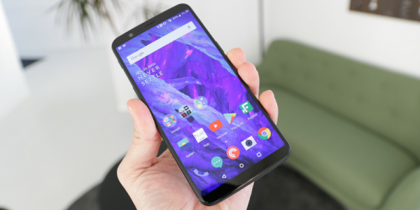 Test og anmeldelse af OnePlus 5T: En nødvendig opgradering