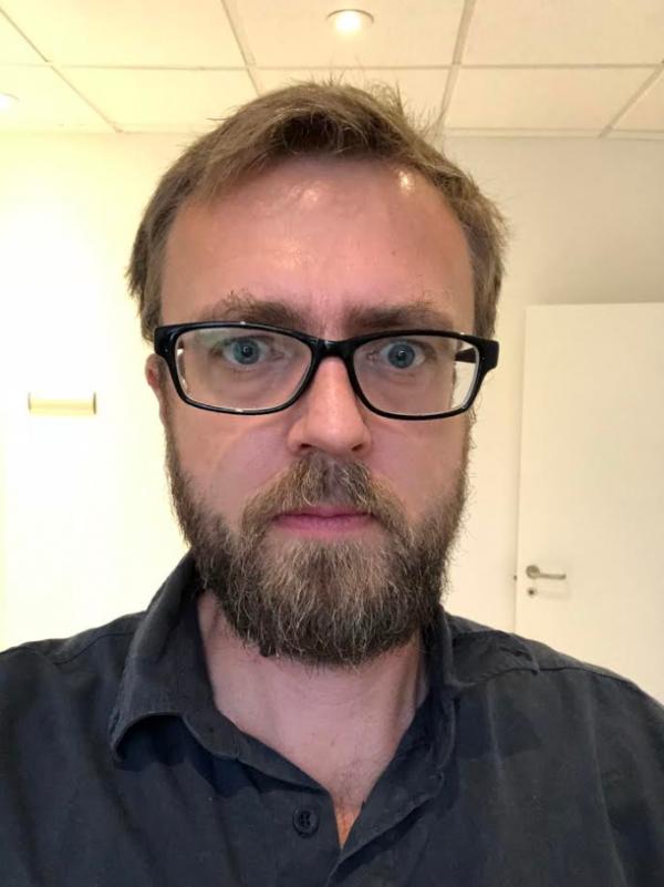 test og anmeldelse iphone x kamera selfie