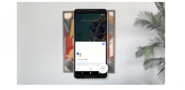Google Lens til alle Android-mobiler – opdatering på vej ud