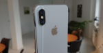 Apple skruer ned for produktionen af iPhone X