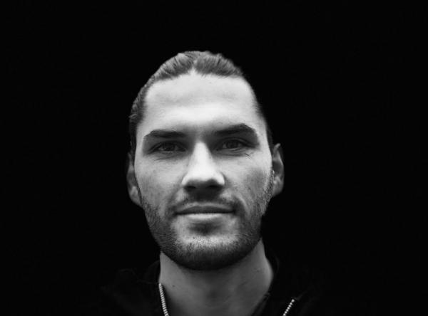 test og anmeldelse kamera iphone x portræt sort hvid