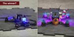 Googles NASA-AI-drone vs. rigtig dronepilot – hvem er bedst?