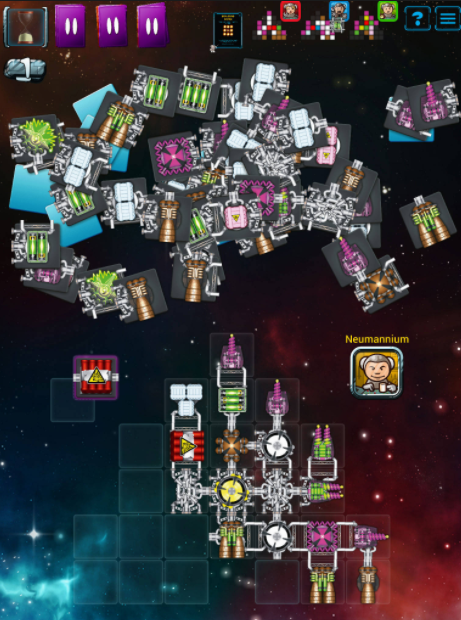 galaxy trucker android ios
