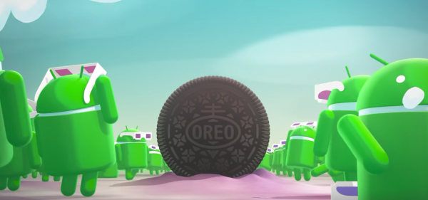 android 8 oreo project treble