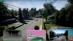 Microsofts AI-simulator inkluderer nu også selvkørende bil