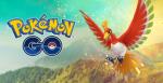 Den legendariske fugl Ho-Oh er klar til Pokemon Go