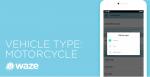 Navigations-appen Waze får motorcykel-indstilling og 'OK Waze' stemmestyring