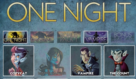 One Night Ultimate Werewolf android
