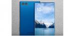 Kommer Sony med totalt rammeløs mobil i 2018?